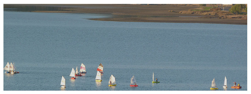 Pauatahanui Sailing