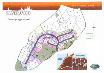 Silverwood Development