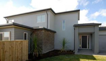 Silverwood Show Home